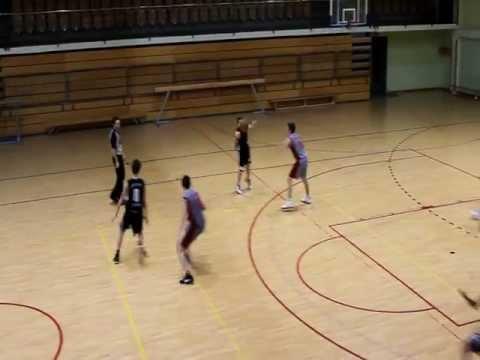KK Krapina - KK Rudeš II kadeti 2. poluvrijeme 91-62