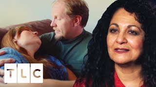Mare Is A Sex Surrogate And 'Personal Love Coach' | Strange Sex