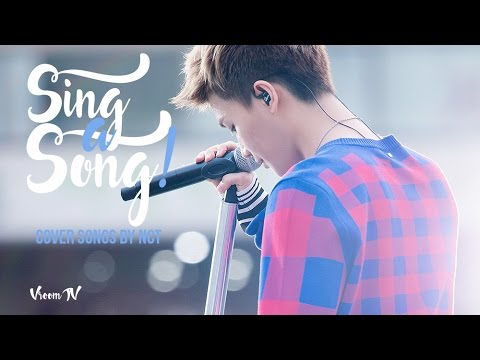 [NCT SING A SONG]  Cover Songs by NCT #1