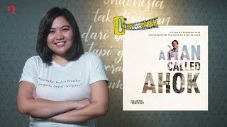 Review Film: A Man Called Ahok | Teppy O Meter