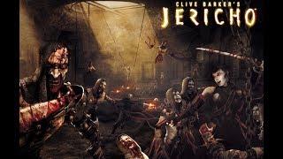 Český Gameplay | Clive Barker's Jericho | 1080p/50fps