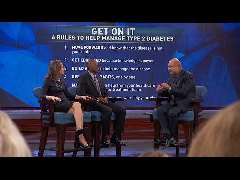 6 Rules To Help Manage Type 2 Diabetes