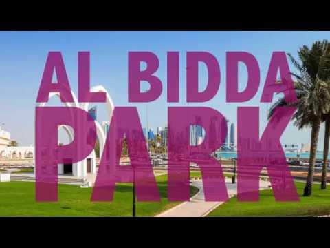 Al Bidda Park