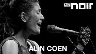 Alin Coen - Beben (live bei TV Noir)