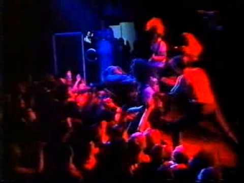 Kreator - Love Us Or Hate Us (live 1989)