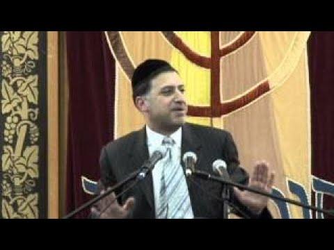 Brooklyn Tefillah Symposium: Rabbi Eli Mansour