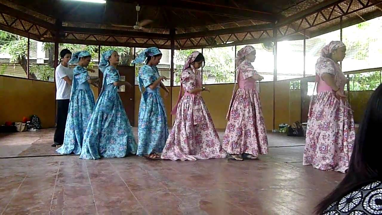 List of Philippine Folk Dances | LoveToKnow
