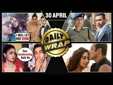 Alia Loves Aditya NOT Ranbir Katrina On Breakup With Ranbir Priyanka Nick MET GALA  Top 10 News