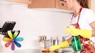 Проверка народных средств по уходу за кухней – Все буде добре. Выпуск 662 от 01.09.15