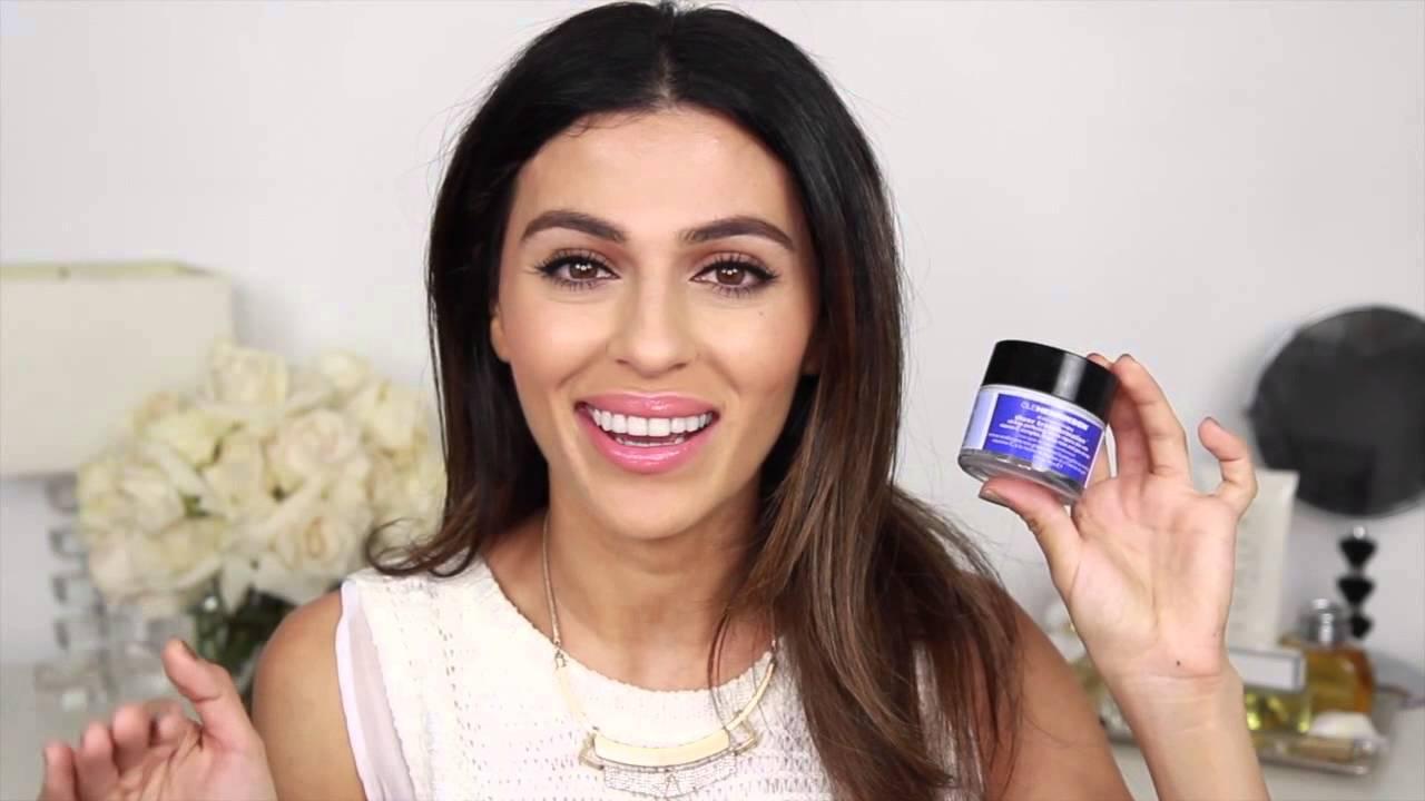 Bridal makeup tutorial makeup tutorial teni panosian youtube - My Skincare Routine Updated Get Ready With Me Makeup Tutorial Teni Panosian Youtube