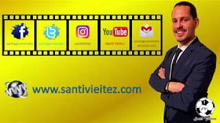 Vídeo Presentación Santi Vieitez