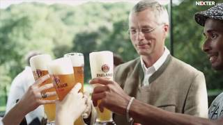 The best drink: Top 6 tastier beer styles!