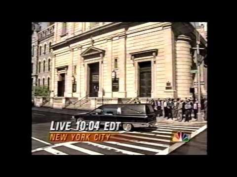 NBC Jackie Onassis Funeral