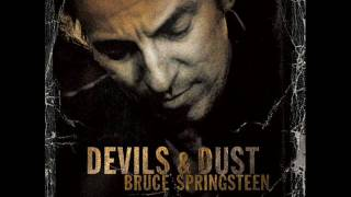 Bruce Springsteen - Long Time Comin