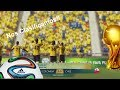 2014 Fifa World Cup - Ultimos Partidos, Sorteo de Grupos para el Mundial - Gameplay xbox