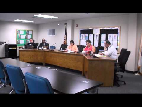 """Melody Canady's Position Eliminated  By  """"Doc"""" And The Greenfield Union School District"""