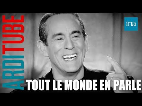Tout Le Monde En Parle avec Manu Payet, Bruno Guillon, Dick Rivers | 25/03/2006 | Archive INA