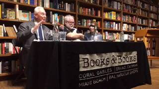 Who killed Kennedy? Roger Stone debates Gerald Posner