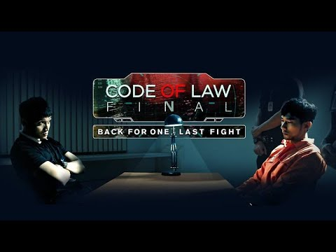 Code of Law S5 | Somebody Help