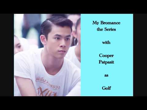My Bromance The Series   It's Not Goodbye FanMade