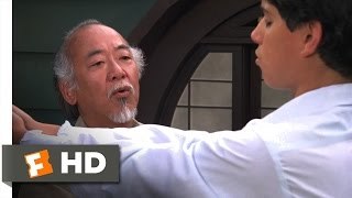 The Karate Kid Part II: Always Return to Breathing thumbnail