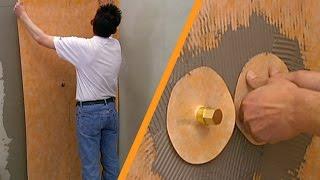 Impermeabilizzare una parete: guida rapida