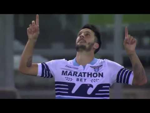 Serie A TIM   Highlights Lazio-Frosinone 1-0