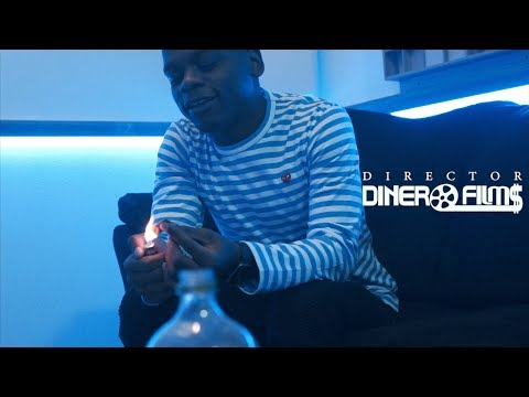 Saw J - Kobe 24 (Official Video) Shot By @DineroFilms