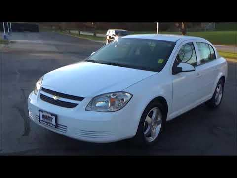 Used 2010 Chevrolet Cobalt LT for sale at Honda Cars of Bellevue...an Omaha Honda Dealer!