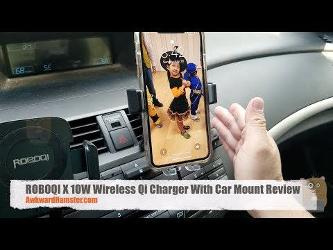 roboqi-x-10w-wireless-qi-charger-with-car-mount-review