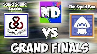 splatoon nintendome 10k sub tournament grand final ss s vs tsb w commentary