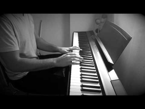 Kygo - Firestone (Piano cover)