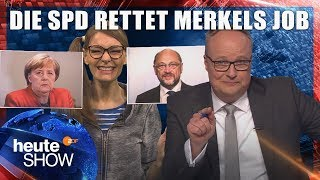 Die SPD stimmt für Groko-Verhandlungen. Und damit für ihren Untergang!