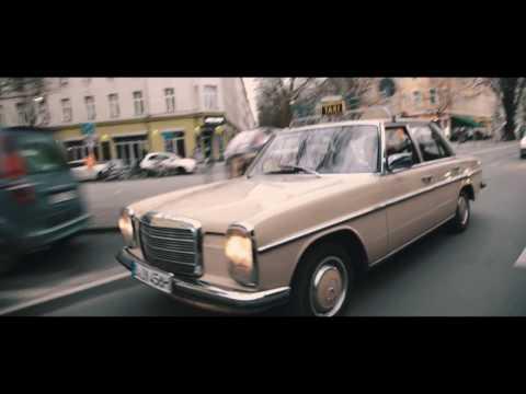 Barrenstein - Neue Deutsche Einsamkeit (Offizielles Video)