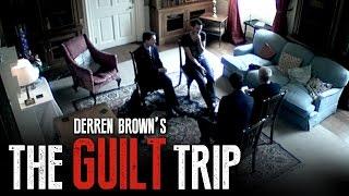 The Interrogation | Derren Brown: The Guilt Trip