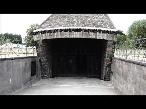 Dachau Concentration Camp Tour: The Religious Memorials (Part Two)