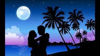 Chandni raat hai Tu mere saath hai - Baaghi - Full Karaoke with scrolling lyrics