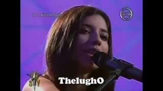 """Yo Soy 23-07-13 ALANIS MORISSETTE """"Head Over Feet"""" [Marianelle Mezarina] Yo Soy 2013"""