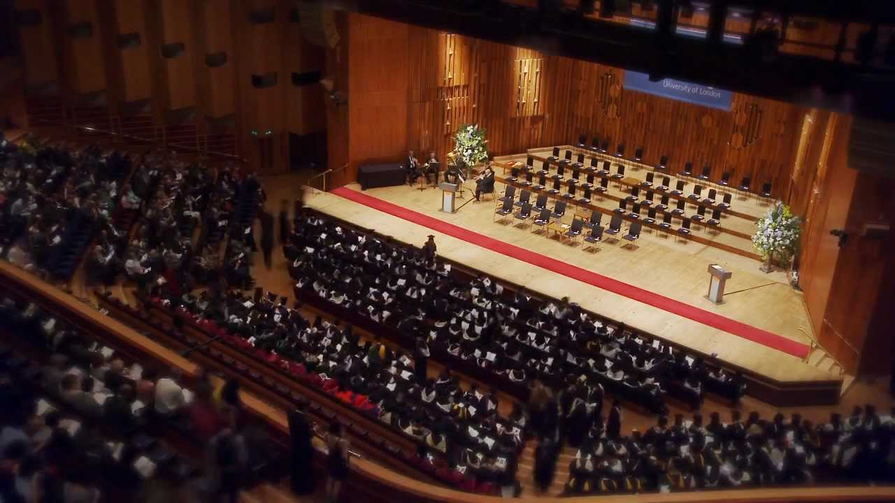 St Georges University Of London Graduation 2012 Youtube