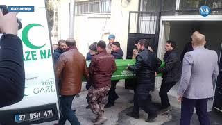 Suriye'de Görevli Gaziantep Vali Yardımcısı Hayatını Kaybetti