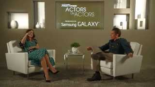 Actors Talk Embarrassing Moments at the Variety Studio: Actors on Actors presented by Samsung Galaxy