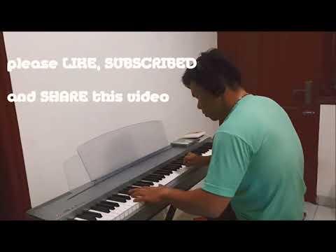 Lagu Rohani Lama - MENIKMATI KASIH - SYMPHONY MUSIC Piano Cover (album Masa Penuaian)