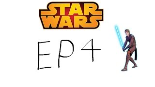 Roblox | Star Wars Tycoon| | Pt 4|