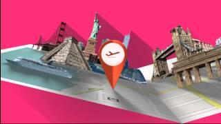 видео Интерактивные мультимедийные технологии для музеев