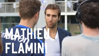 Mathieu Flamini | New Signing