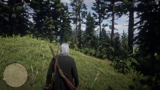 Red dead redemption 2: Gun Rush