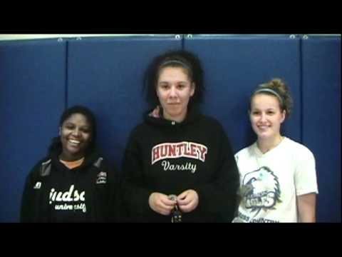 Judson University Women's Basketball - December 1,...