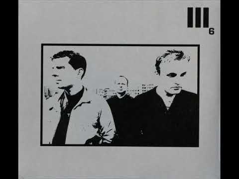 DEATH IN JUNE - Lesson 1: Misanthropy (NER / 1986) FULL ALBUM