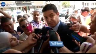 العدالة تجمد صفقة بيع مجمع الخبر لرجل الأعمال ربراب