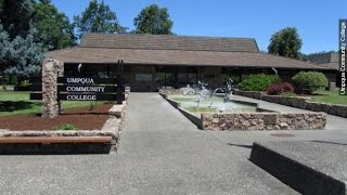 Multiple Dead In Oregon Community College Shooting - Newsy